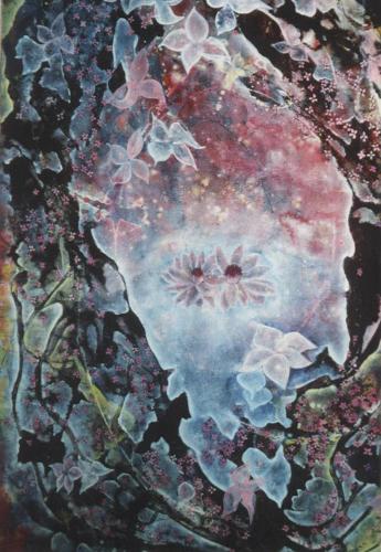 Lotuses by Paritosh