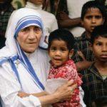Mother Teresa Feat.