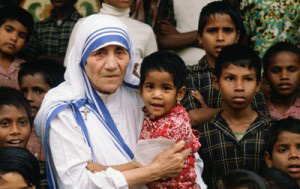 Mother Teresa Feat.