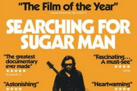 Searching for Sugar Man Feat.