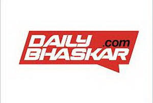 Daily Bhaskar logo