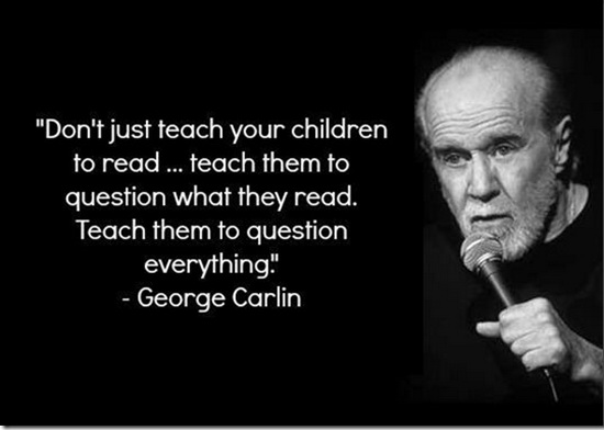 Gem George Carlin
