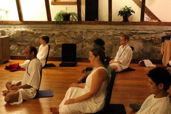 15th anniversary of Osho Meditation & Celebration