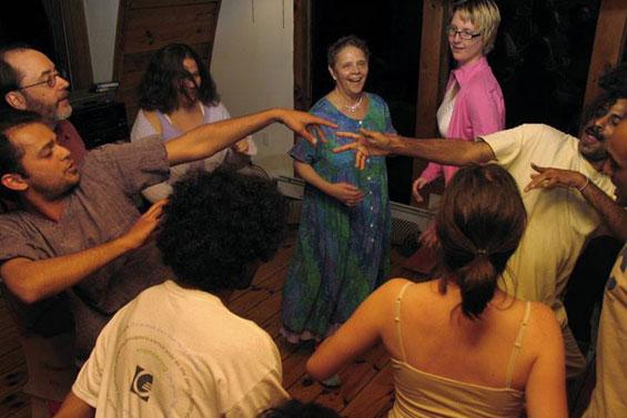 Heart Dance 2006
