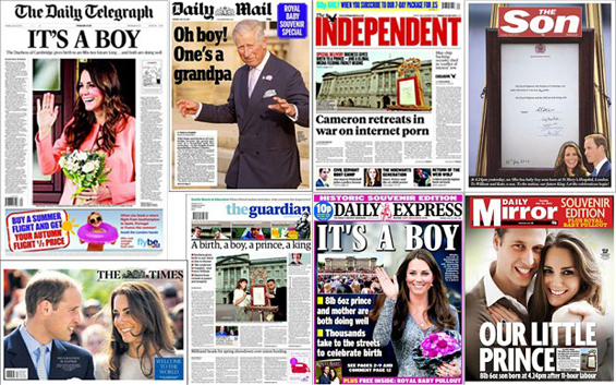 The Son Uk newspapers front pages