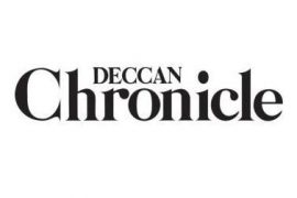 logo Deccan Chronicle