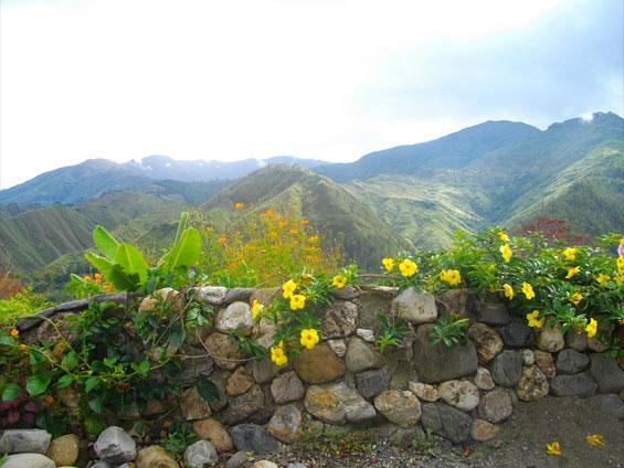 Monte Suenos