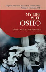 My Life with Osho by Azima