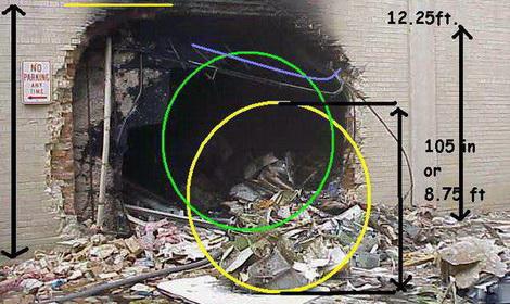 Zero From Holes 2013 9/11 Sceptics a...