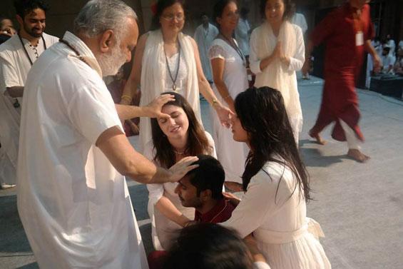 sannyas-celebration-with-Arun