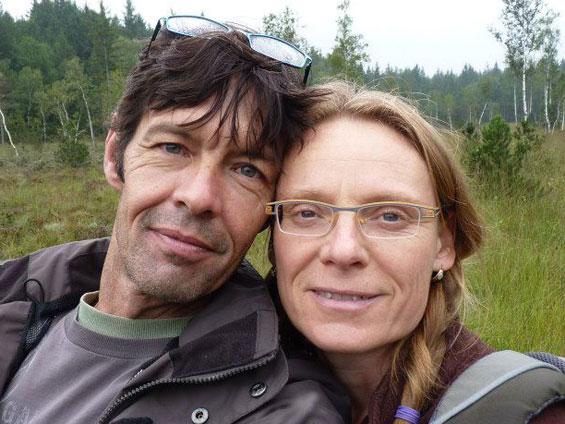 Kavya-and-husband-on-walk