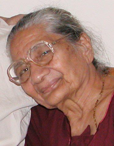 Krishna Ma