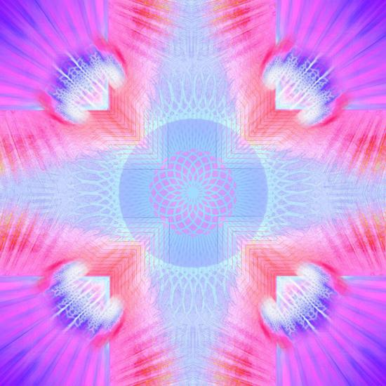 spreading the love by visual alchemy