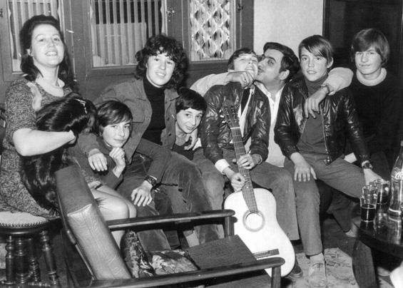 1971 De Rakkers