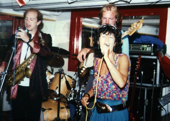 1986 Grada Boozeria