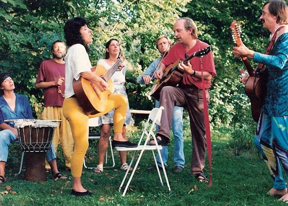 1993 Music Group Parimal