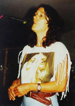 1993 Narayani in Miasto Italy