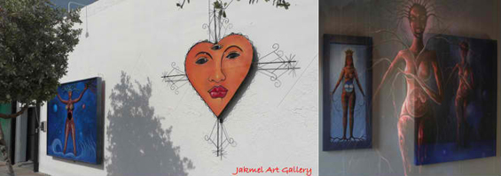 Jakmel Art Gallery