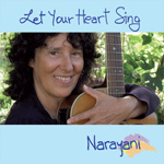 Let Your Heart Sing CD cover