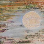 Moon by Amiten