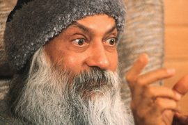 Osho grey hat Feat.