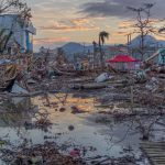 Tacloban, near the seafront by Toby
