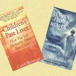 Carol Bowman's two books
