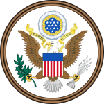 Great Seal of US