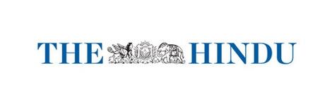Logo The Hindu