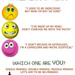 three kinds of minds cr chinmaya