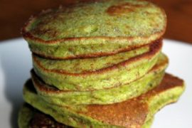 Green Pancakes Feat.