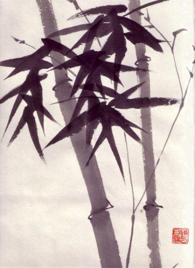 Bamboo by Aradhana