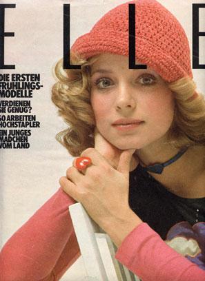 Elle  - 2 - 1971