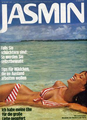 Jasmin - 4 - 1973