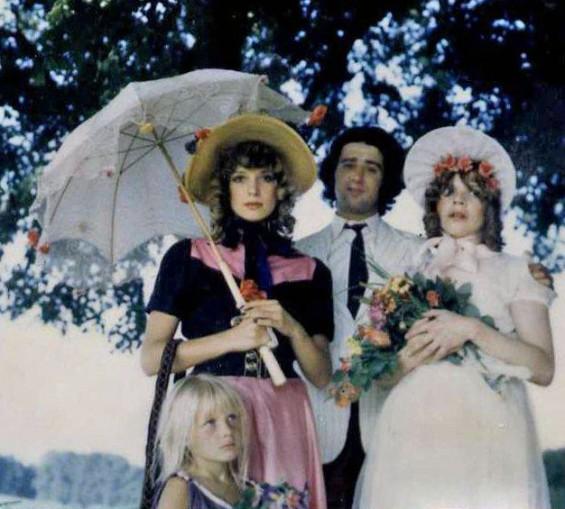 'Liebe, so schön wie Liebe', with Sylvie, Rolf Zacher and Edda Köchel