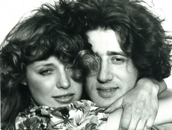 'Liebe, so schön wie Liebe', Sylvie and Bernd Redecker 1972
