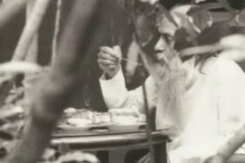 Osho Eating Feat.
