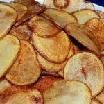 Potato Chips Feat.