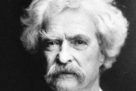 Mark Twain Feat.