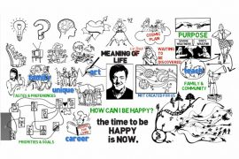 Steven Fry: Meaning of Life