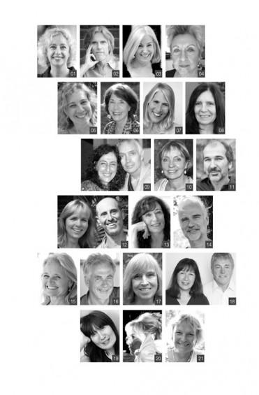 Osho Therapy contributors