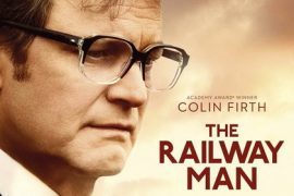 The Railway Man Feat.