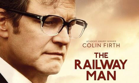 The Railway Man Feat.