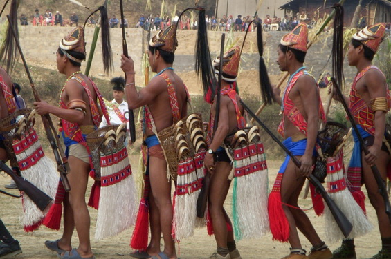 Arunchal festival 2