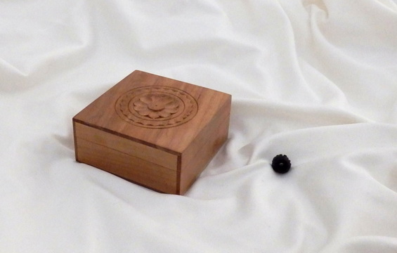 Bead and Box