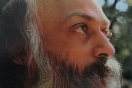 Osho Gazing Up Feat.