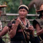 Tribals Feat.