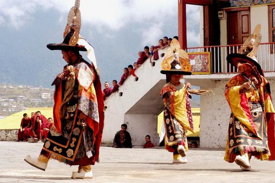 arunachal festival