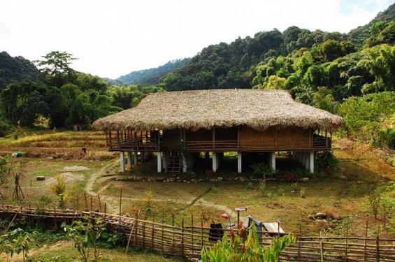 kazu_village