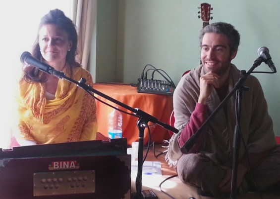 045-Nitya&Ninad-Satsang